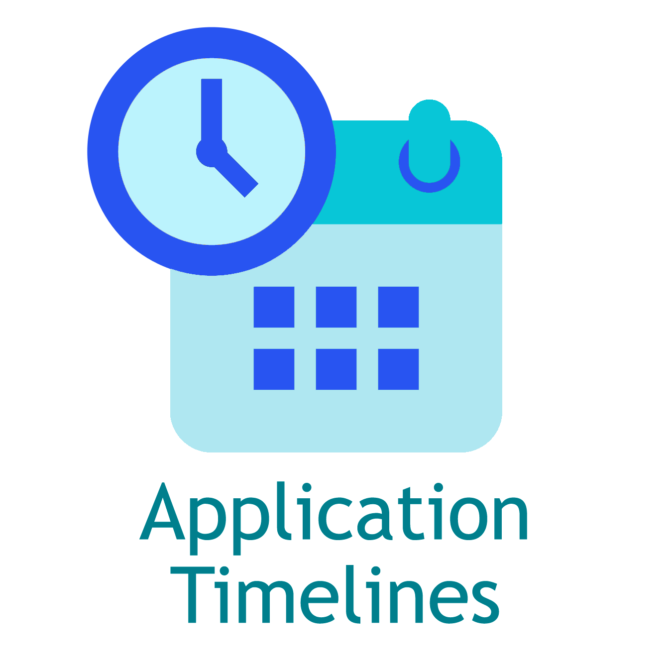 Timelines For The Graduate Application Process