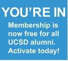 UCSD Alumni Membership