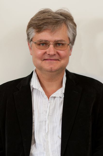 Prof. Piotr Winkielman